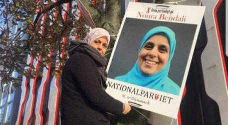 Muslimah Denmark Dirikan Partai Melawan Islamofobia