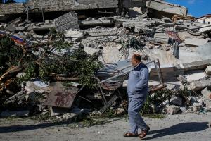 Serangan Israel di Gaza Hancurkan 30 Rumah dan 500 Rusak