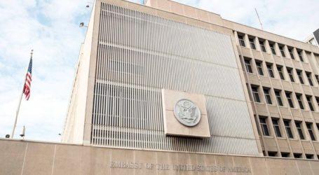 Jubir Hamas: Pembukaan Kedutaan Besar Israel Tingkatkan Eskalasi di Palestina