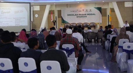 Baznas Dorong Pemanfaatan Zakat Melalui Investasi Syariah
