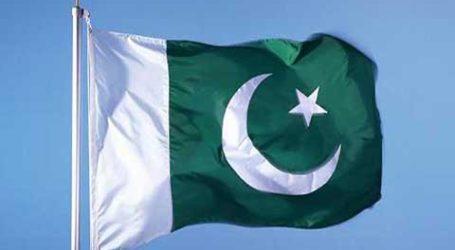 Peringati Hari Kemerdekaan, Pakistan Tegaskan Dukungan Kepada Jammu dan Kashmir