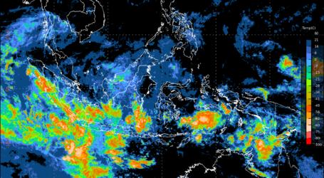 BMKG: Waspada Potensi Bencana Hidrometeorologi di Wilayah Indonesia