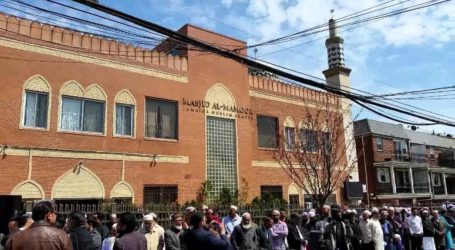 New York City Berikan Penghargaan kepada Jamaica Muslim Center