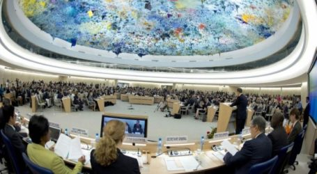 Komisi PBB: Israel Langgar Hukum Internasional