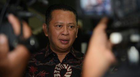 Ketua DPR Harap Kemendikbud dan Kominfo Segera Selesaikan Hambatan UNBK
