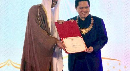 Sukses Selenggarakan Asian Games, Indonesia Raih OCA Award