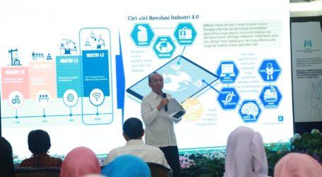 Kolaborasi, Inovasi dan TIK Jadi Fokus Kementerian PPPA di Era 4.0