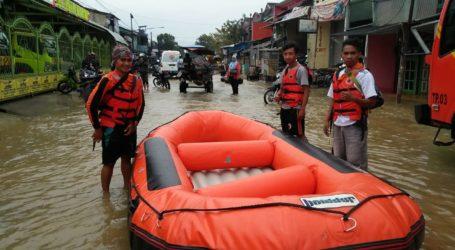 15 Kabupaten di Jawa Timur Terendam Banjir