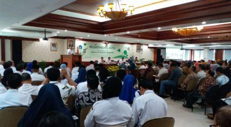Anies Tekankan Pembangunan Ruang Interaksi Publik di Jakarta Harus Berkualitas