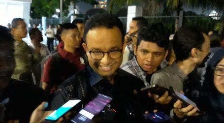 Warga Bisa Nikmati MRT Jakarta Gratis Hingga Akhir Maret