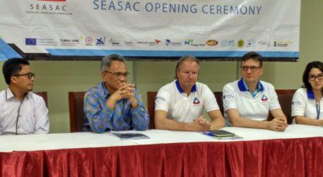 SEASAC Training Week untuk Latih Para Dosen Kembangkan Kompetensi
