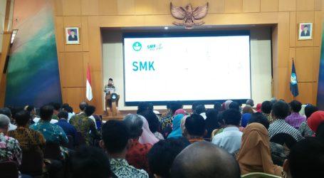 SMK Diminta Harus Berbasis Wirausaha