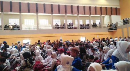 Bupati Hamami: Sukabumi Masih Kekurangan Guru PNS