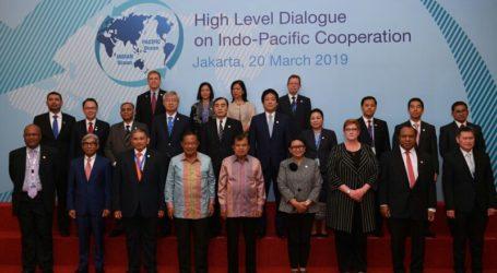Perhelatan Dialog Indo-Pasifik Telah Usai, Apa Langkah Konkretnya?