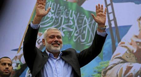 "Pemimpin Hamas Peringatkan Netanyahu tentang ""Petualangan"" Militer di Gaza"