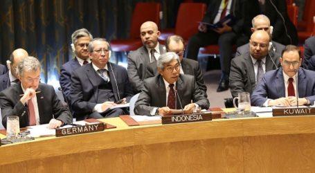 Indonesia di DK PBB: Kecam Kekerasan Israel, Tolak Pengakuan AS atas Golan