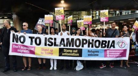 Islamofobia di Spanyol Meningkat