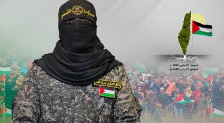 Jihad Islam Ancam Perang Jika Israel Membunuh Warga Sipil