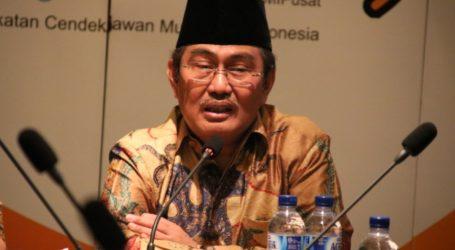 ICMI: Bank Syariah Indonesia Memperluas Market Share Keuangan Syariah