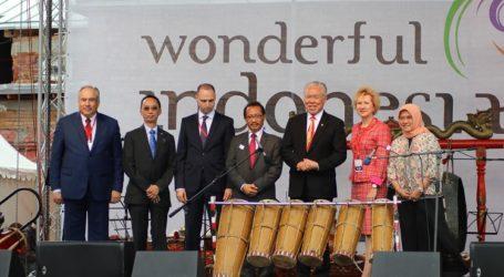 Festival Indonesia ke-4 di Rusia Siap Digelar 1-4 Agustus