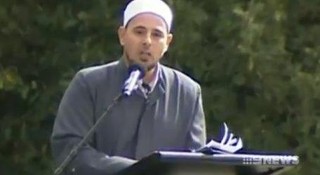 Khutbah Jumat Lengkap Imam Masjid Al Noor Selandia Baru