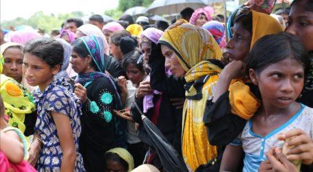 Kelompok HAM Myanmar di London: Militer Hentikan Operasi di Rakhine
