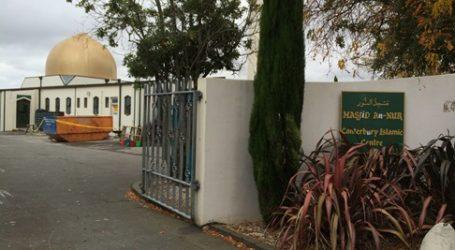 Yayasan UEA akan Sumbangkan US$ 10 Juta untuk Membangun Kembali Masjid Christchurch