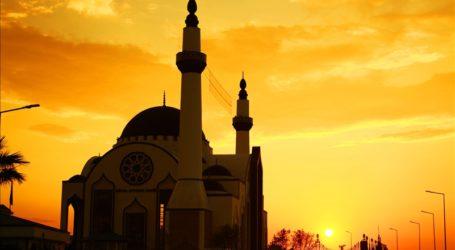Masjid di Belanda Diserang dengan Spanduk Rasis