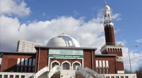 Lebih dari 250 Masjid di Inggris Berpartisipasi dalam 'Visit My Mosque'