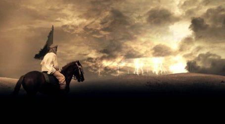 Sejarah Khalifah: Muawiyah II, Mengutamakan Ibadah