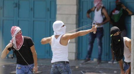 Remaja Palestina Terbunuh oleh Pasukan Israel