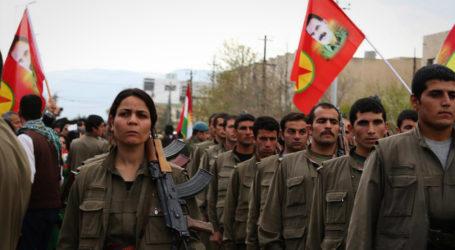 Turki-Iran Bersama Akan Serang Kelompok Kurdi