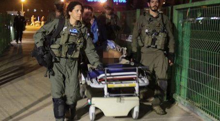 Narapidana Hamas Tusuk dan Lukai Penjaga Penjara Israel
