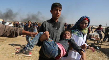 Lebih dari 180 Organisasi HAM Desak ICC Selidiki Kejahatan Israel