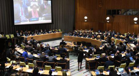 DK PBB Sahkan Resolusi Dukung Afghanistan, Atas Prakarsa Indonesia dan Jerman