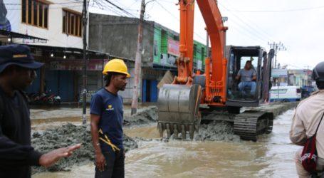 Korban Meninggal Banjir Sentani Jadi 89 Orang