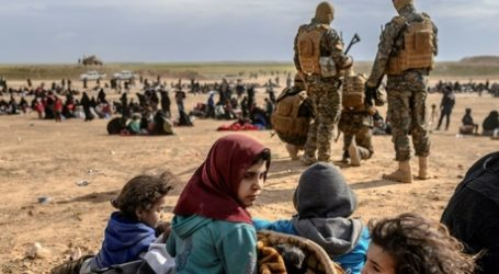 Militer Rusia-Turki Bahas Idlib, Suriah