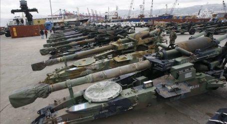 Perancis: Hentikan Penjualan Senjata ke Arab Saudi Rugikan Konsorsium Tiga Negara