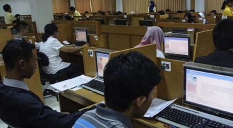 Pendaftaran UTBK SBMPTN Dibuka Kembali