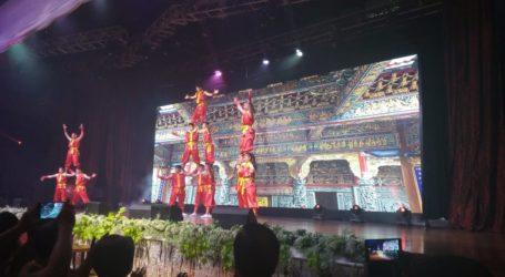 Festival Seni Budaya Taiwan Pukau Warga di Jakarta