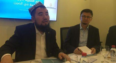 Negara-negara Muslim Didesak Tekan Cina Hentikan Tindakan Keras terhadap Uyghur
