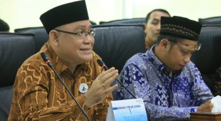 Wakaf Saham, BNI Sekuritas dan Global Wakaf-ACT Luncurkan Kerjasama