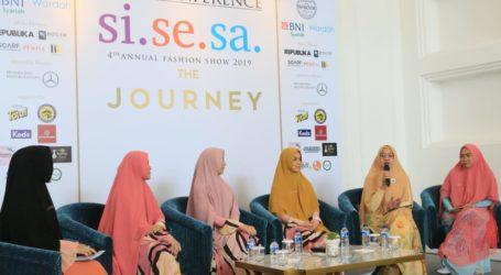 BNI Syariah Dukung Pengembangan Fashion Halal
