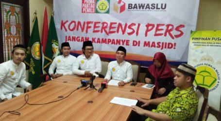 PRIMA DMI Ikut Awasi Aktivitas Kampanye di Masjid dan Mushola
