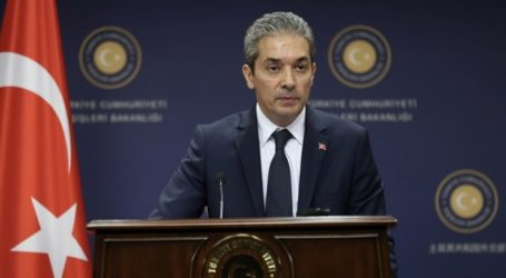 Turki Prihatin Pidato AIPAC tentang Yerusalem