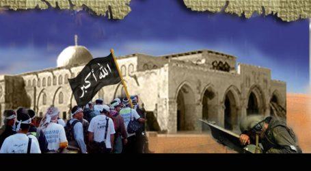 Berjama'ah Bebaskan Al-Aqsa