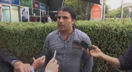 Aksi Heroik Pengusir Pria Bersenjata dari Masjid Selandia Baru