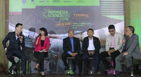 Indonesia Science Expo 2019 Akan Digelar Oktober Mendatang