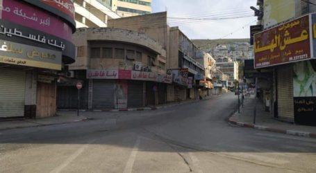 Warga Betlehem Mogok Massal, Berkabung Atas Kematian Manasra