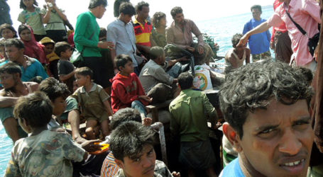 Kelompok HAM Desak Pertanggungjawaban Kuburan Massal Rohingya
